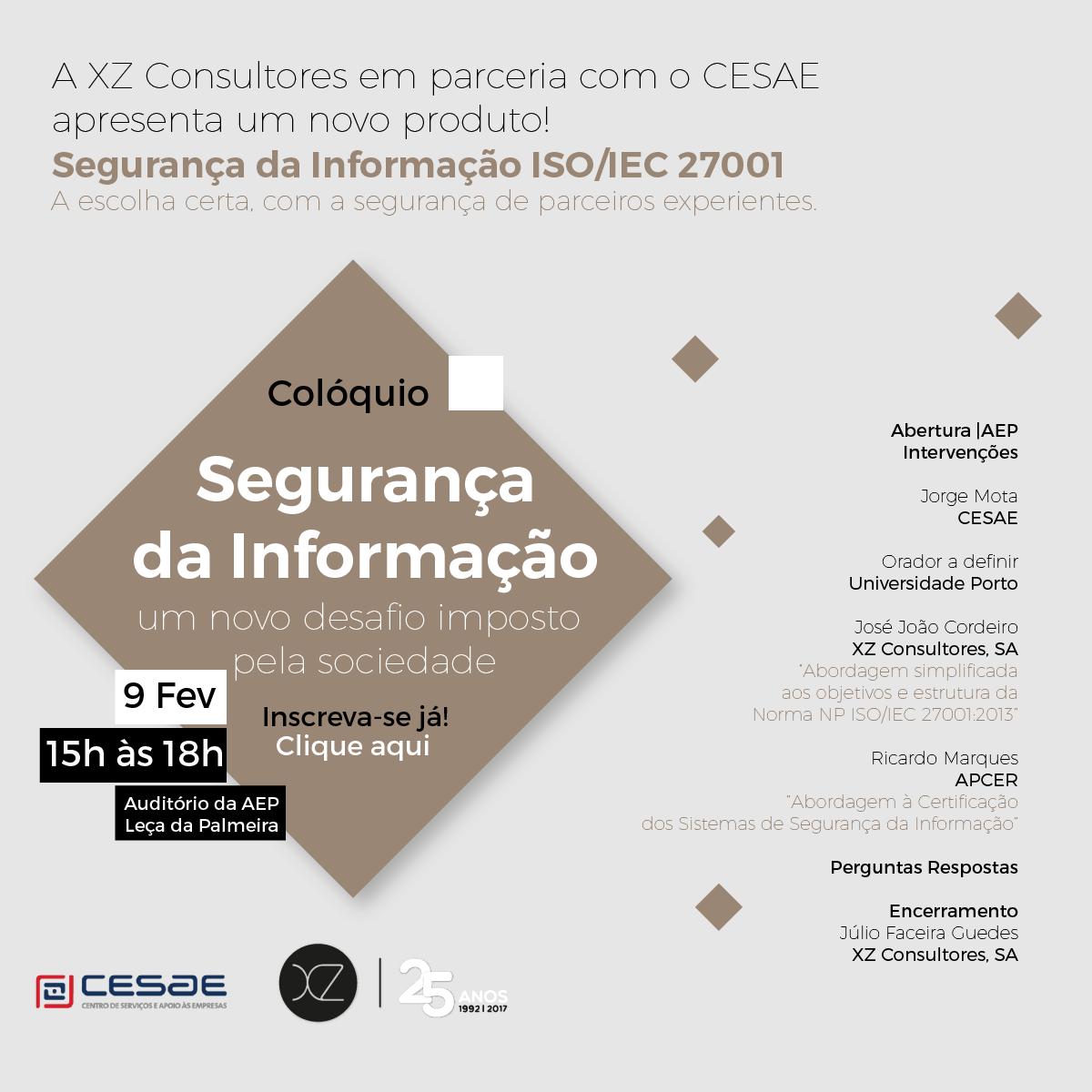 Coloquio27001