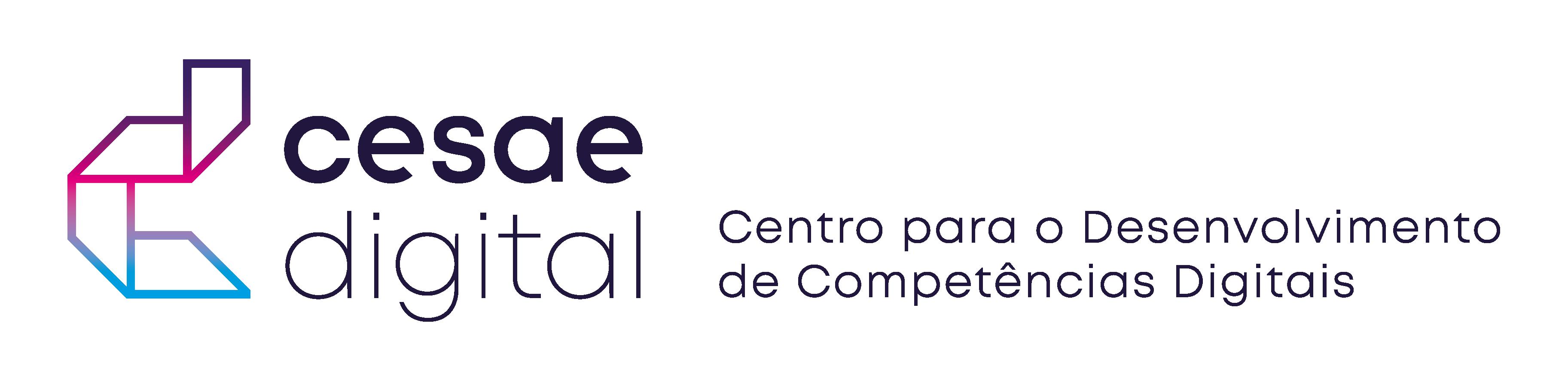 Cesae Digital - Centro para o Desenvolvimento de Competências Digitais