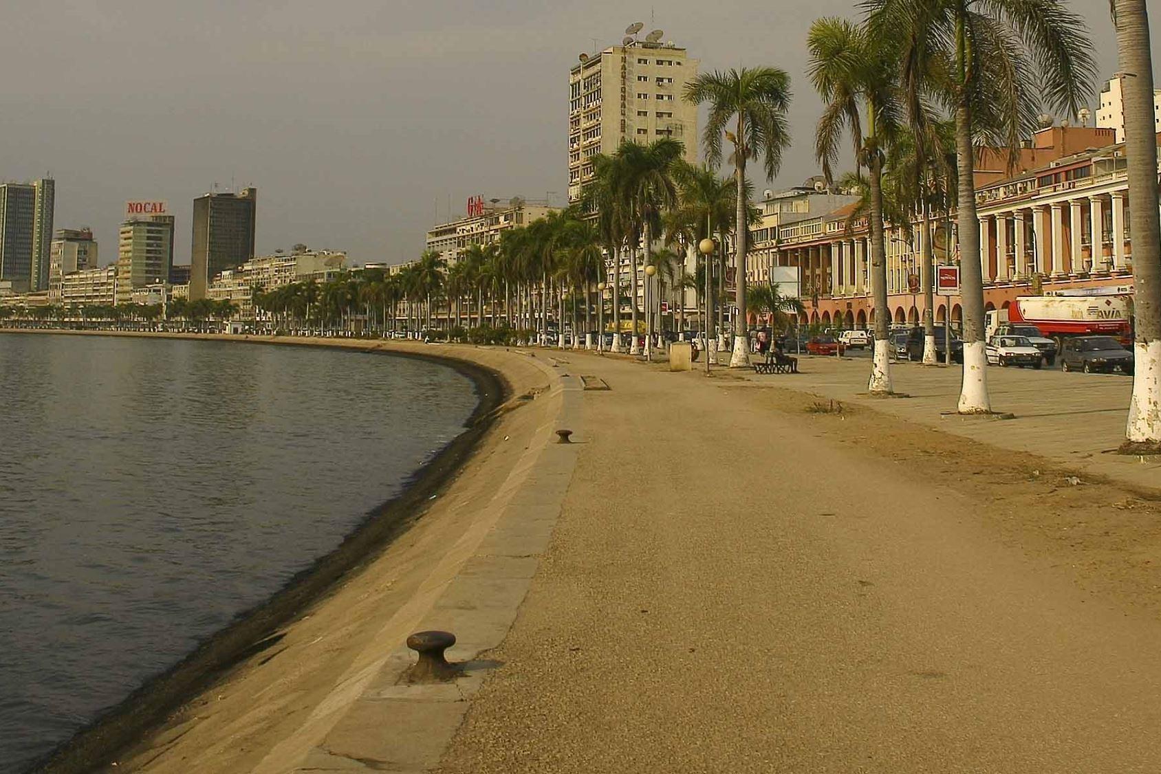 CESAE Angola Artigo
