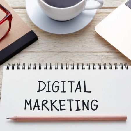 MARKETING DIGITAL | ONLINE | ZONA NORTE