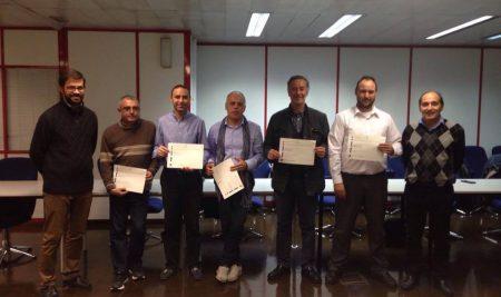 Sessão de Júri de Certificação | RVCC | Prosegur