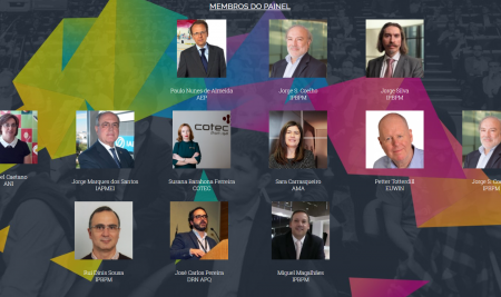 Lançamento da Comunidade de Prática Portuguesa de Inovação Organizacional