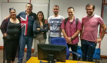 Sessão de Júri de Certificação | RVCC | Porto