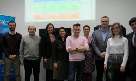 INOVA+ |  INNpuls Sp. z o.o. | Formação em empresas: transferência de modelo de Portugal para a Polónia