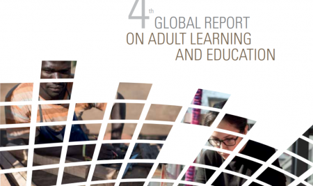 4º Relatório global sobre a formação e educação de adultos | UNESCO