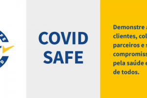 COVID SAFE | APCER