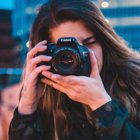 FOTOGRAFIA DIGITAL PARA EVENTOS SOCIAIS | ONLINE | ZONA CENTRO