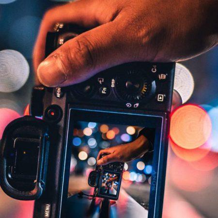 RETOUCHING – ARTE DA FOTOGRAFIA DIGITAL | ONLINE | ZONA CENTRO