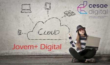 CESAE Digital lança ações-piloto no âmbito do programa Jovem+ Digital