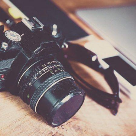 FOTOGRAFIA DIGITAL E RETOUCHING | ONLINE | ZONA NORTE