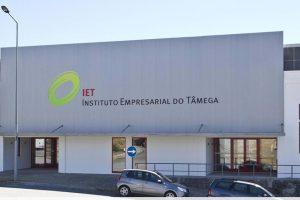 IET – Instituto Empresarial do Tâmega