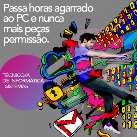 TÉCNICO/A DE INFORMÁTICA – SISTEMAS