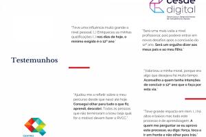 Porto | Processo de RVCC | Junho
