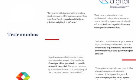Porto   Processo de RVCC   Junho