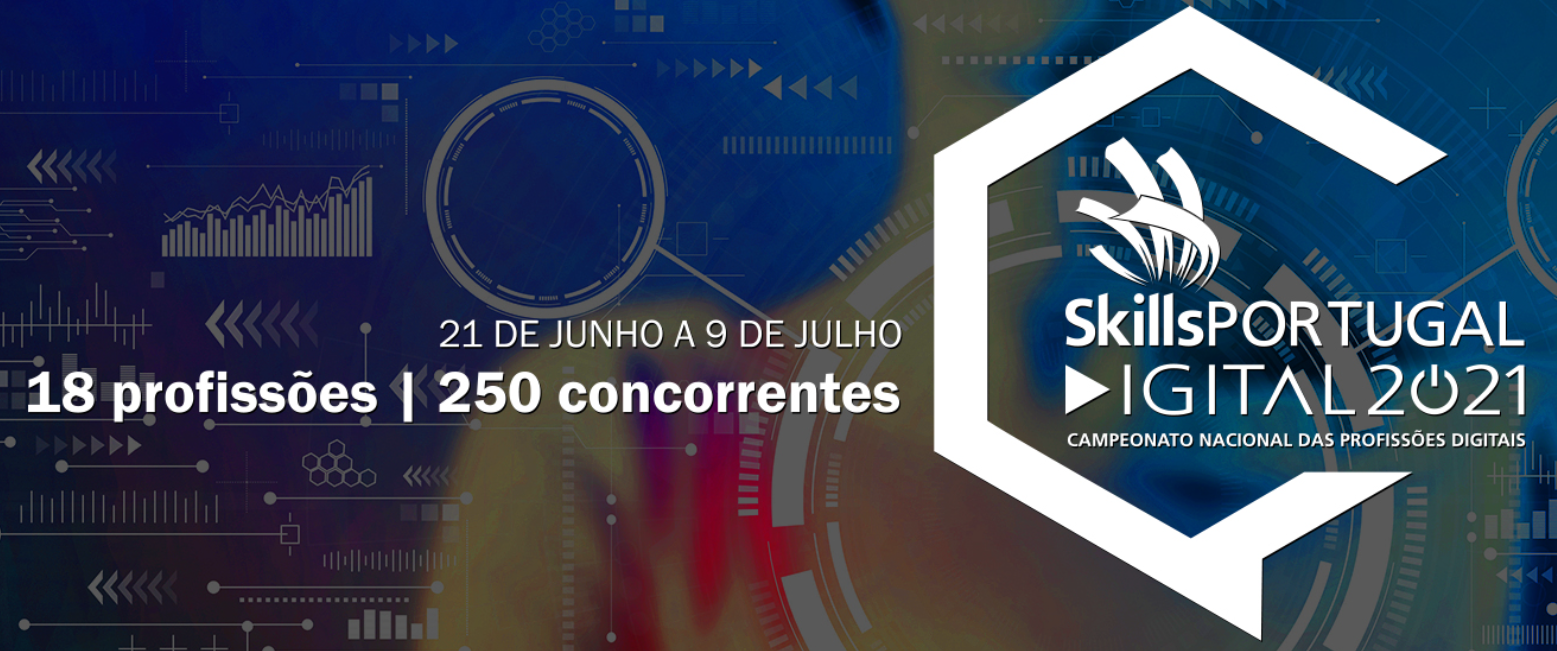 Worldskills Portugal 2021